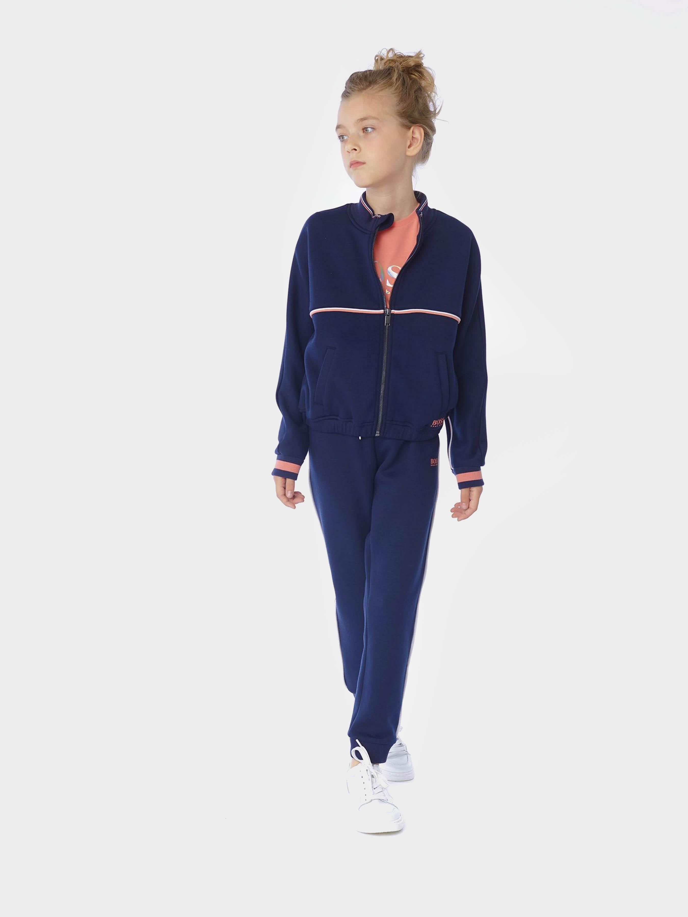 Кофты и свитера детские Boss модель HO780 отзывы, 2017