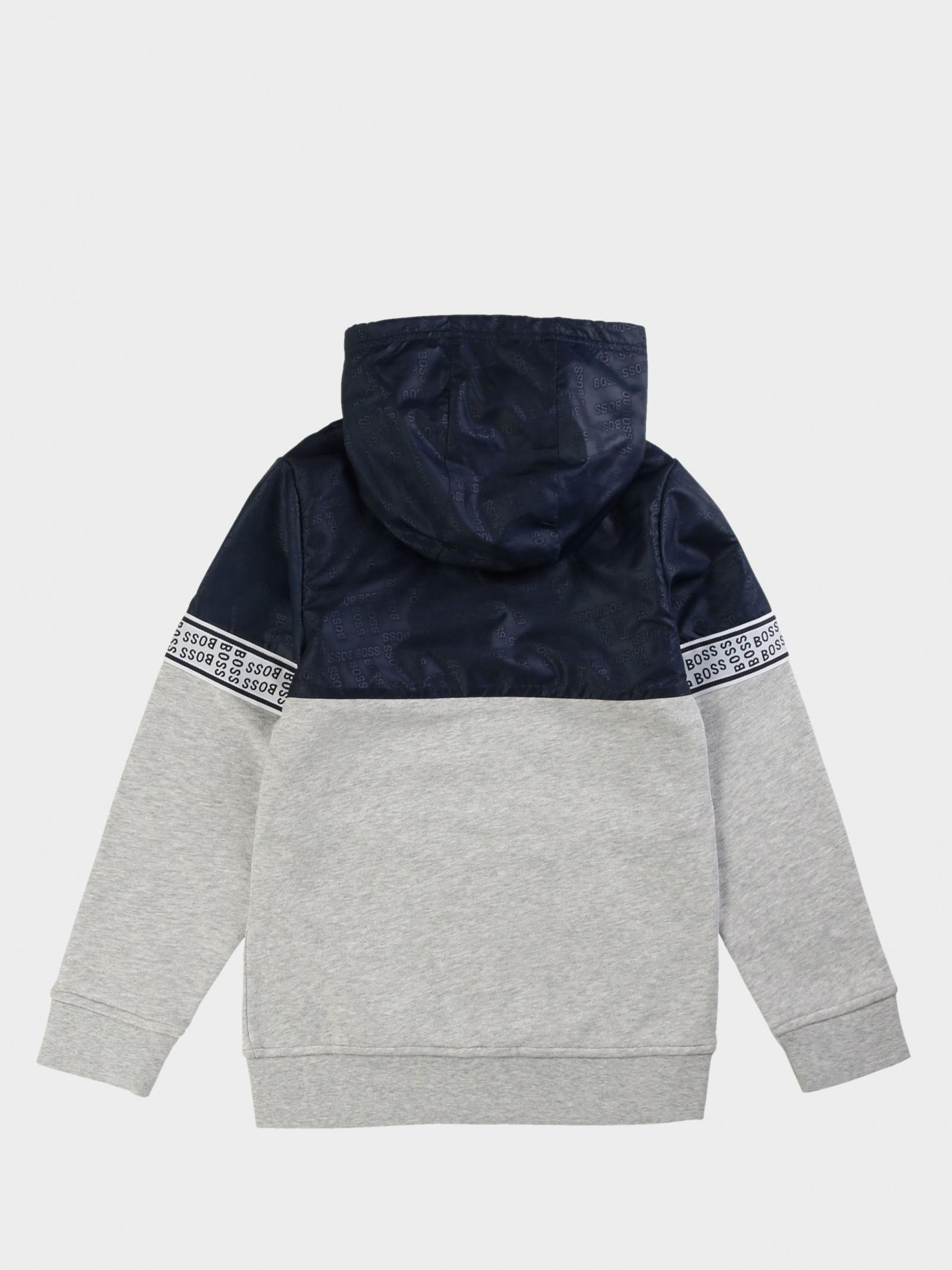 Кофты и свитера детские Boss модель HO799 качество, 2017
