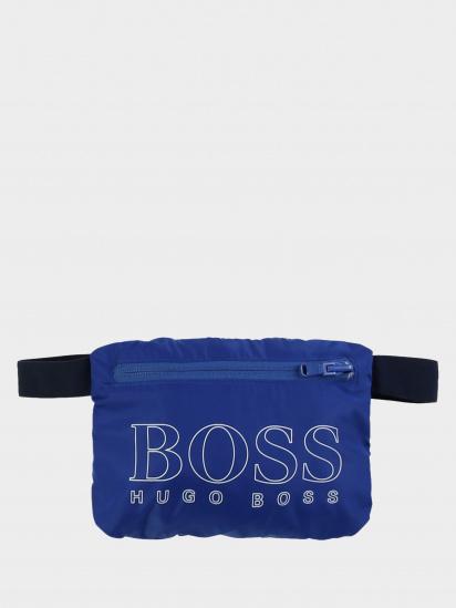 Вітровка Boss модель J26404/829 — фото 3 - INTERTOP