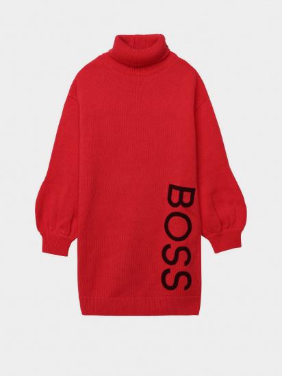 Сукня Boss модель J12183/977 — фото 2 - INTERTOP