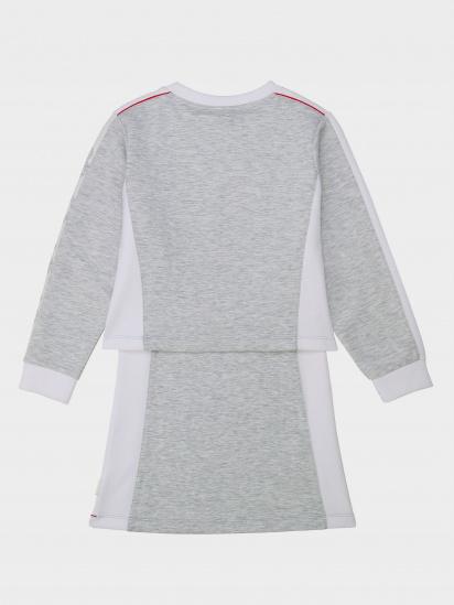 Сукня Boss модель J12184/A32 — фото 2 - INTERTOP