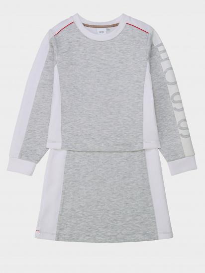 Сукня Boss модель J12184/A32 — фото - INTERTOP