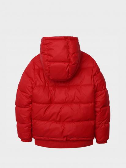 Куртка Boss модель J16145/977 — фото 2 - INTERTOP
