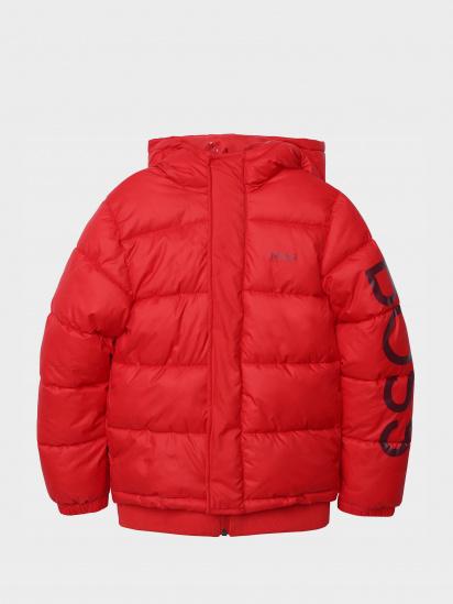 Куртка Boss модель J16145/977 — фото - INTERTOP