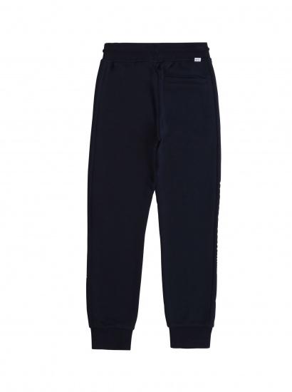 Спортивні штани Boss модель J24666/849 — фото 2 - INTERTOP