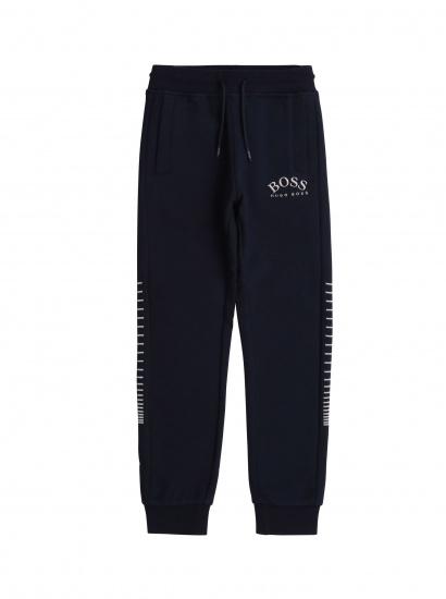 Спортивні штани Boss модель J24666/849 — фото - INTERTOP