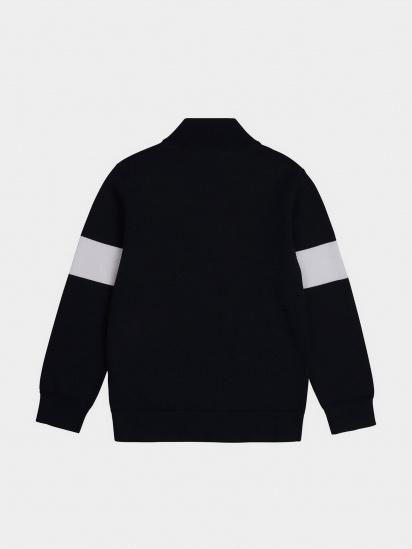 Пуловер Boss модель J25G62/849 — фото 2 - INTERTOP