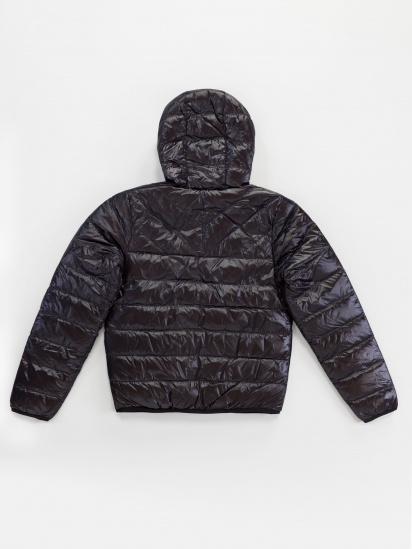 Куртка Boss модель J26416/M44 — фото 2 - INTERTOP