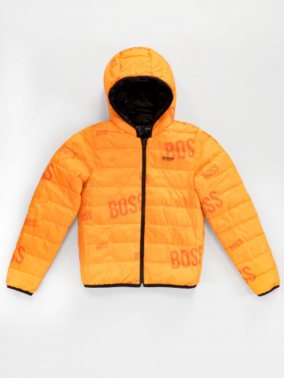 Куртка Boss модель J26416/M44 — фото 3 - INTERTOP