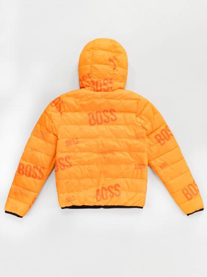 Куртка Boss модель J26416/M44 — фото 4 - INTERTOP