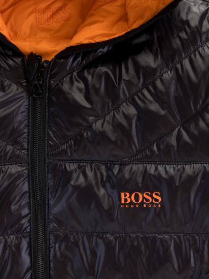 Куртка Boss модель J26416/M44 — фото 5 - INTERTOP