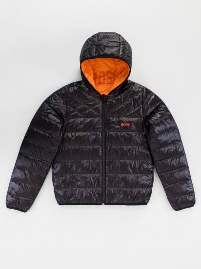 Куртка Boss модель J26416/M44 — фото - INTERTOP
