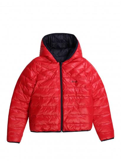 Куртка Boss модель J26416/X78 — фото 2 - INTERTOP