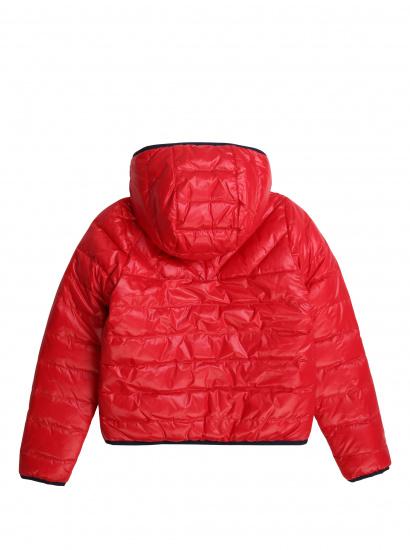 Куртка Boss модель J26416/X78 — фото 4 - INTERTOP