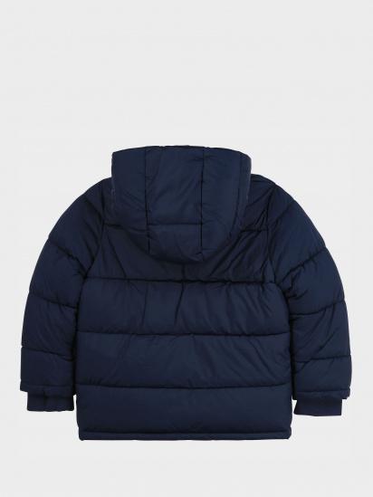 Пальто з утеплювачем Boss модель J26417/849 — фото 2 - INTERTOP