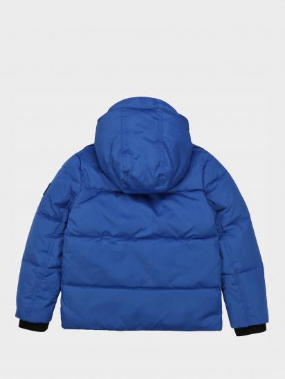 Куртка Boss модель J26418/871 — фото 2 - INTERTOP