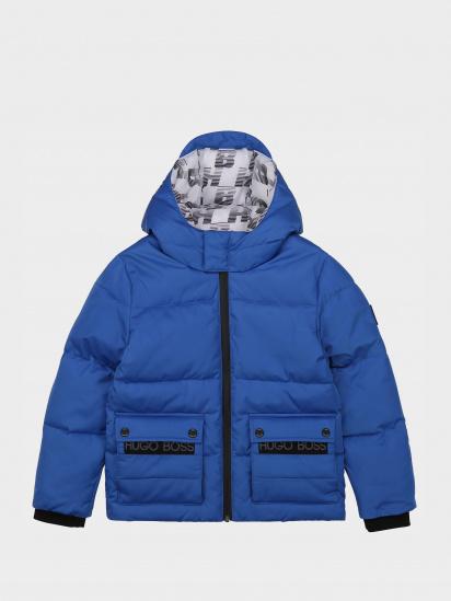 Куртка Boss модель J26418/871 — фото - INTERTOP