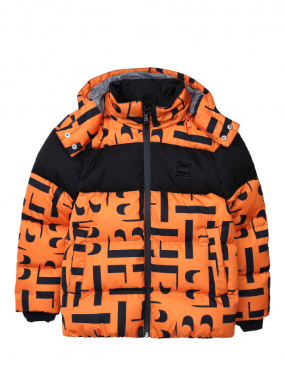 Куртка Boss модель J26419/417 — фото 2 - INTERTOP