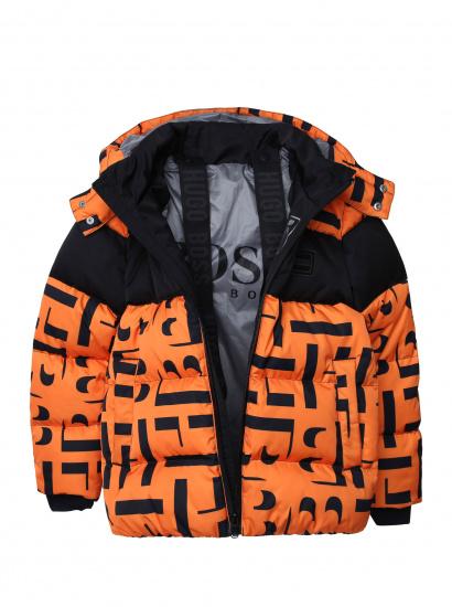 Куртка Boss модель J26419/417 — фото 3 - INTERTOP