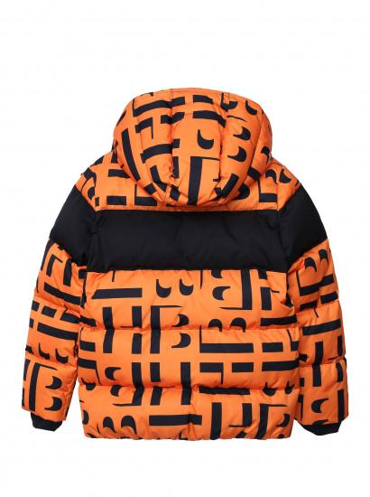 Куртка Boss модель J26419/417 — фото 4 - INTERTOP