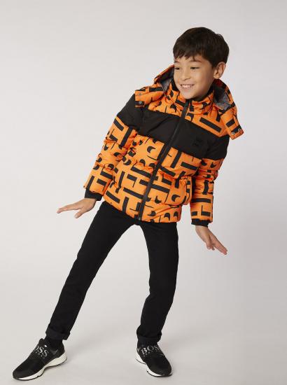 Куртка Boss модель J26419/417 — фото - INTERTOP