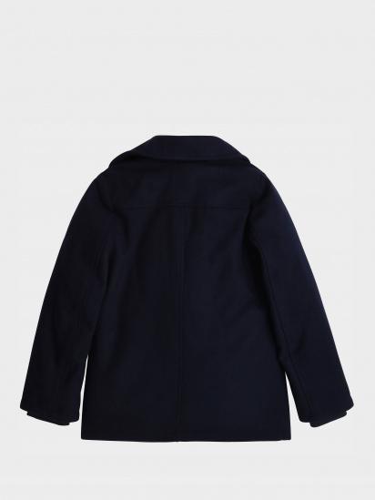 Пальто Boss модель J26426/849 — фото 2 - INTERTOP