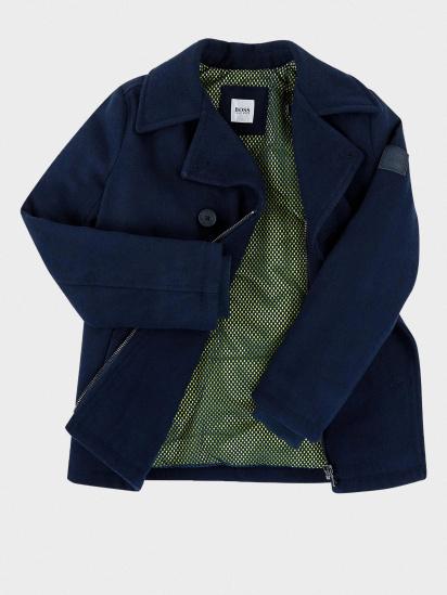 Пальто Boss модель J26426/849 — фото 3 - INTERTOP