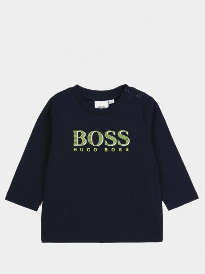 Реглан Boss модель J05795/849 — фото - INTERTOP
