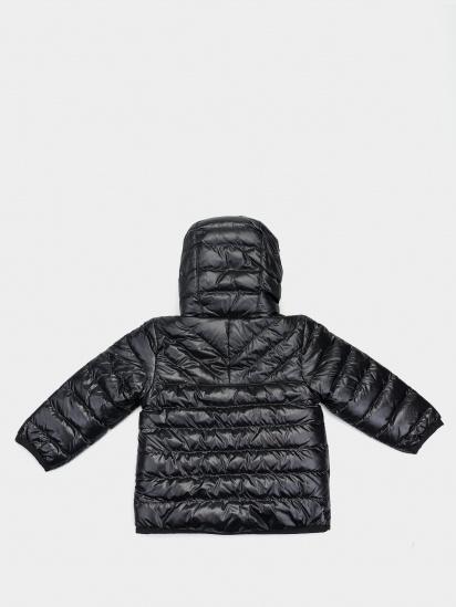 Куртка Boss модель J06218/M44 — фото 2 - INTERTOP