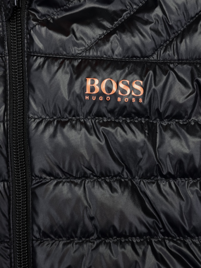 Куртка Boss модель J06218/M44 — фото 3 - INTERTOP