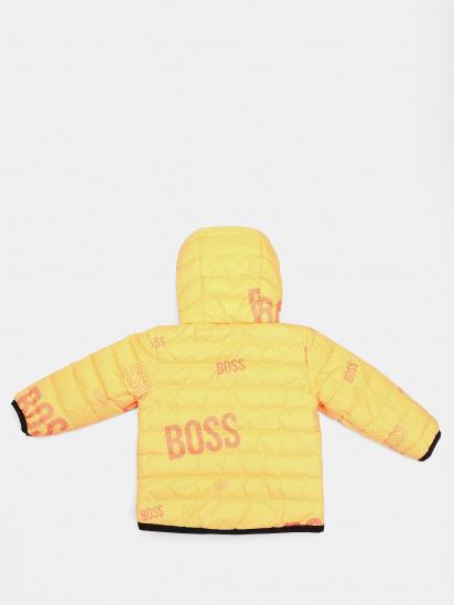 Куртка Boss модель J06218/M44 — фото 5 - INTERTOP