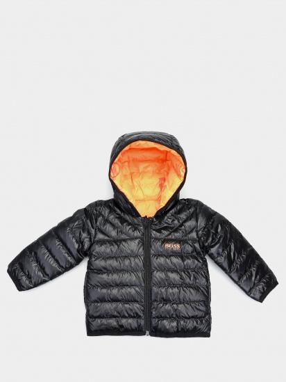 Куртка Boss модель J06218/M44 — фото - INTERTOP
