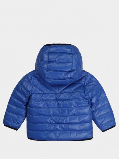 Куртка Boss модель J06218/V78 — фото 2 - INTERTOP