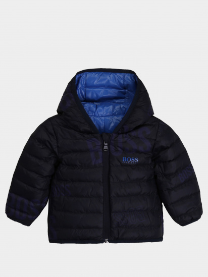 Куртка Boss модель J06218/V78 — фото 3 - INTERTOP