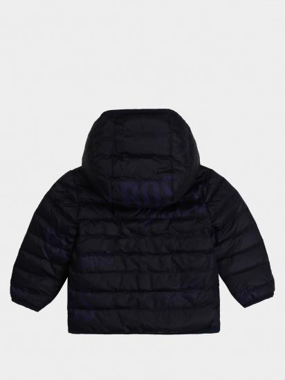 Куртка Boss модель J06218/V78 — фото 4 - INTERTOP