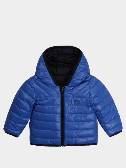 Куртка Boss модель J06218/V78 — фото - INTERTOP