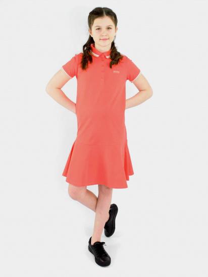 Сукня Boss модель J12191/402 — фото 3 - INTERTOP