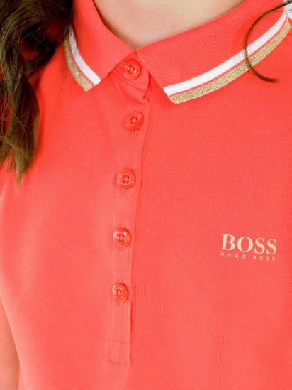 Сукня Boss модель J12191/402 — фото 5 - INTERTOP
