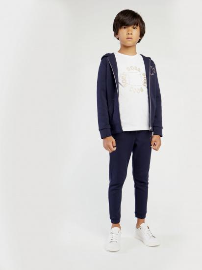 Спортивні штани Boss модель J24709/849 — фото 3 - INTERTOP