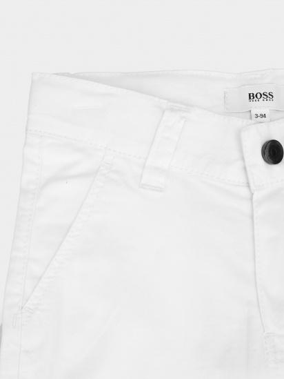 Шорти Boss модель J04390/10B — фото 4 - INTERTOP
