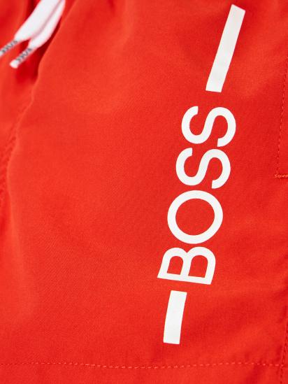 Шорти для плавання Boss модель J04404/997 — фото 4 - INTERTOP