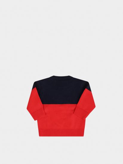 Пуловер Boss модель J05859/849 — фото 2 - INTERTOP