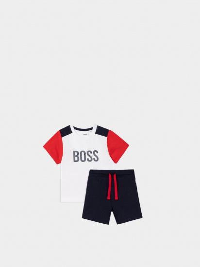 Костюм Boss модель J08048/N68 — фото 2 - INTERTOP