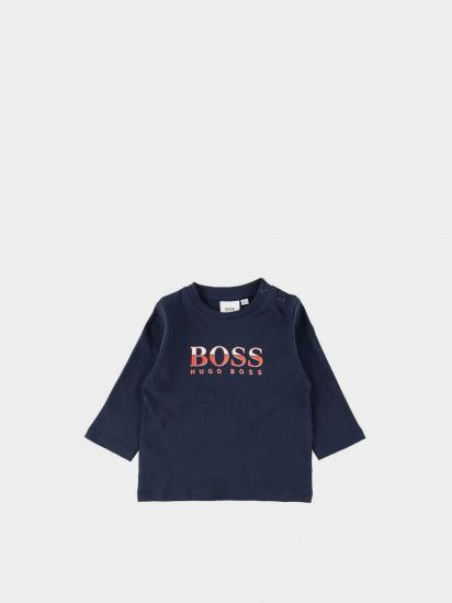 Реглан Boss модель J05871/849 — фото - INTERTOP