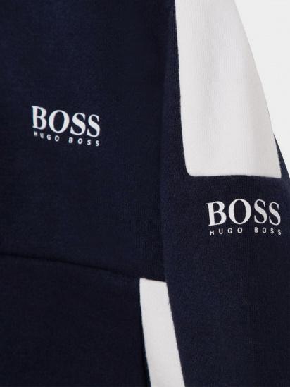 Кофта спортивна Boss модель J05897/849 — фото 3 - INTERTOP