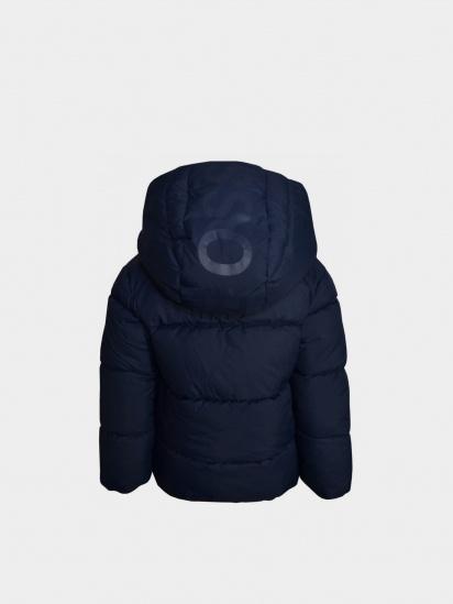 Зимова куртка Boss модель J06237/849 — фото 2 - INTERTOP