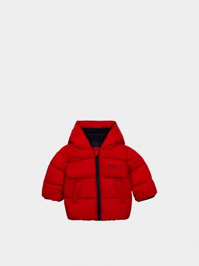 Зимова куртка Boss модель J06237/97E — фото - INTERTOP