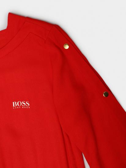 Сукня Boss модель J12201/992 — фото 3 - INTERTOP