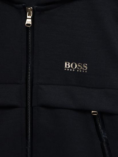Кофта спортивна Boss модель J15437/857 — фото 3 - INTERTOP