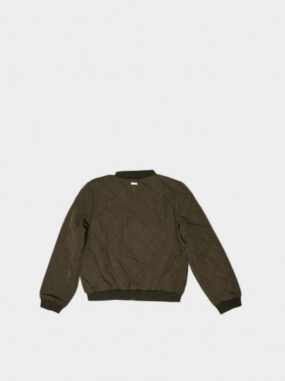 Легка куртка Boss модель J16155/655 — фото 2 - INTERTOP